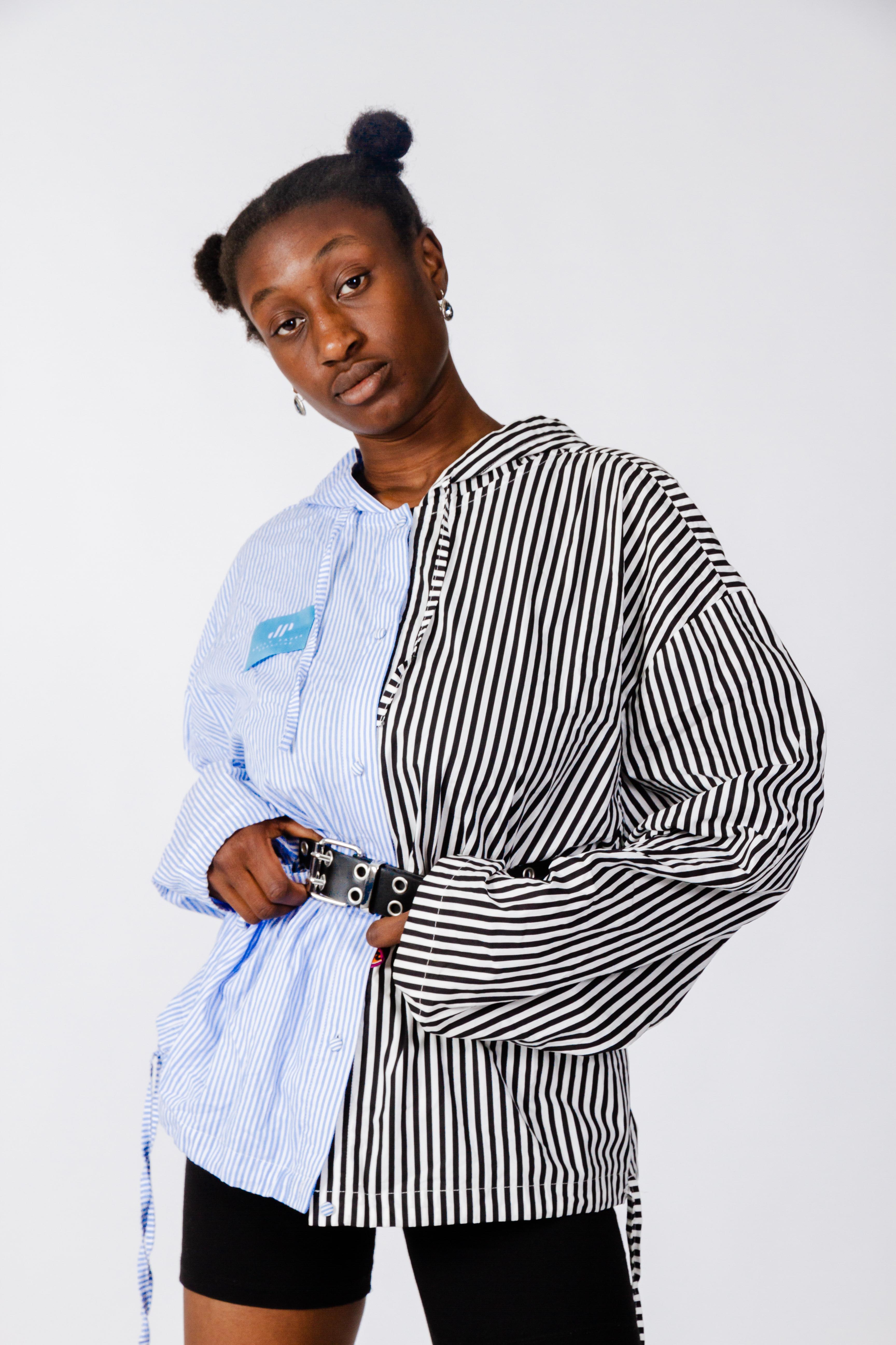 Outfit: Festa2H (Senegal)