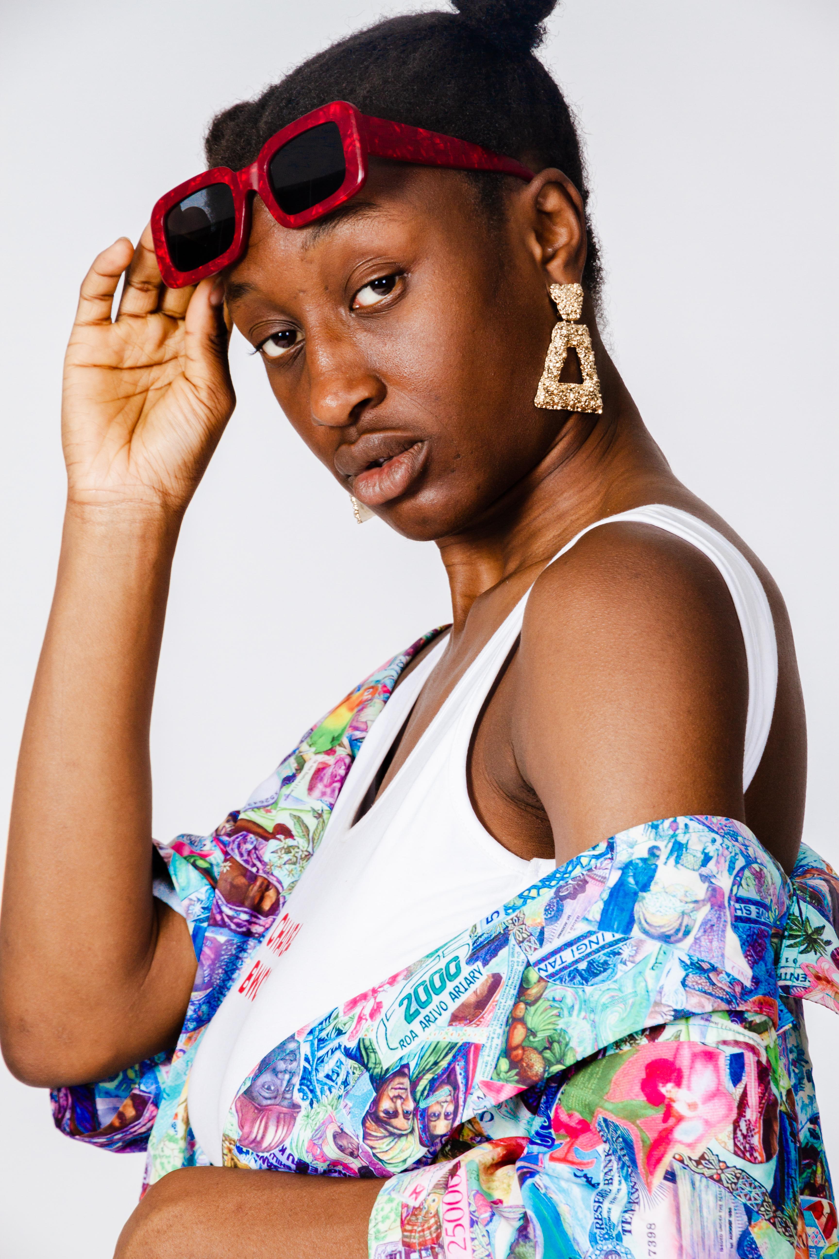 Outfit: Senegal trip
